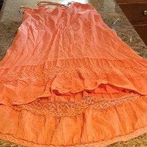 O'Neill beach dress